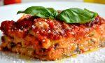 Melanzana alla parmigiana